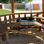 Emplacements tente et camping-car