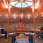 Salle mongole