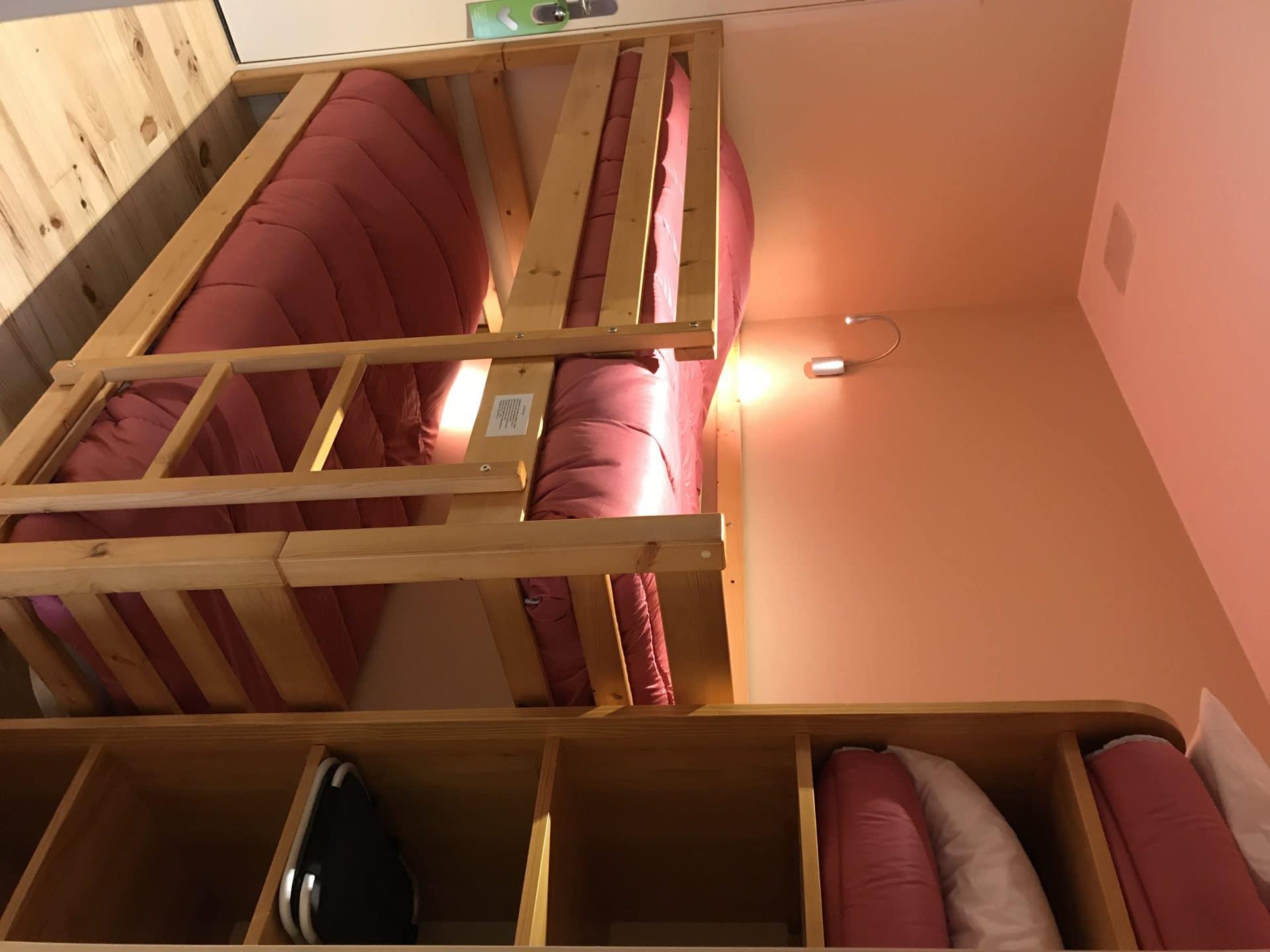 lit insolite lit insolite with lit insolite cheap crdit photo with lit insolite cabanes du. Black Bedroom Furniture Sets. Home Design Ideas