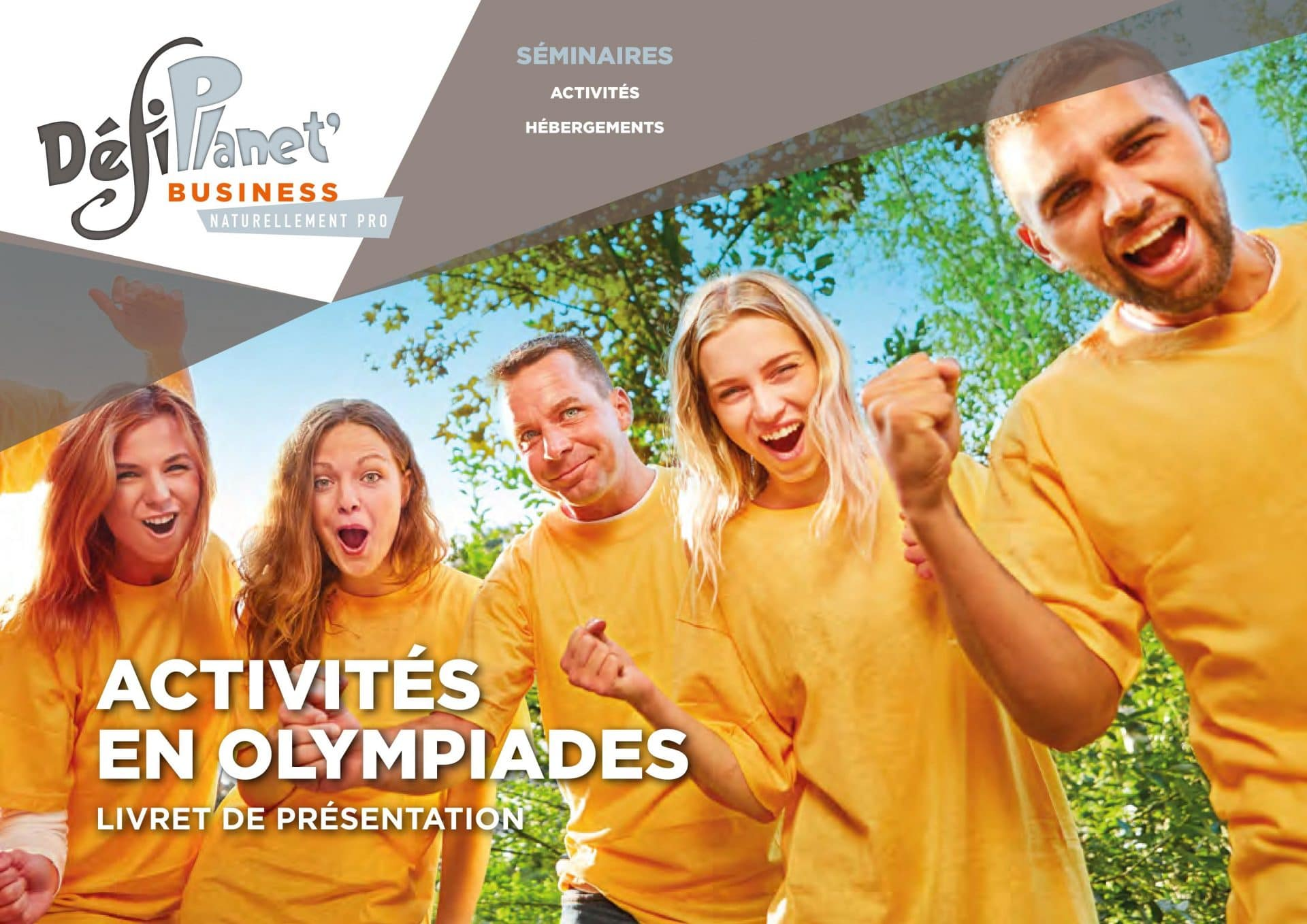 Image page de couverture Olympiades